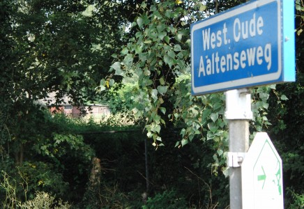 Image for West. Oude Aaltenseweg 5