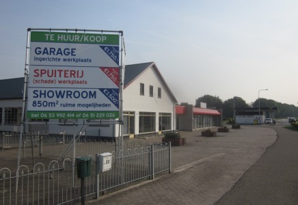 Image for Broekhuizerstraat 20a